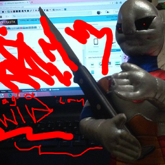 some jet jaguar trollpasta i made that has a 100% chance of having been deleted.