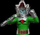 Fake Greenman