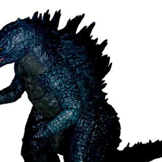 Photo of my G14 NECA figure used in the
