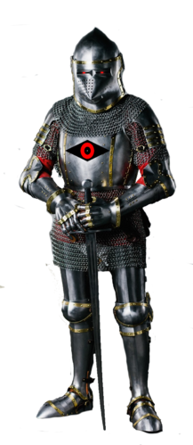 Second Armour