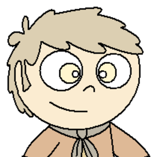 Oliver as he appears in <a href=
