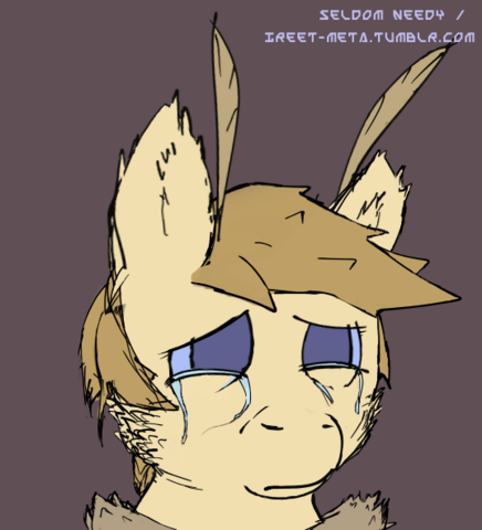 File:Crying moondust left by SeldomNeedy.png