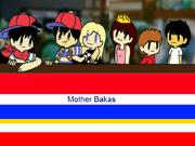 The mother bakas