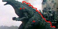 Goji64: Devil Godzilla
