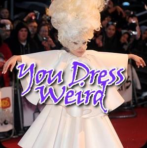 File:Logo - You Dress Weird.jpg