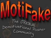 MotiFake