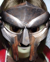 Girl - Mask