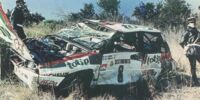 List of fatal World Rally Championship accidents