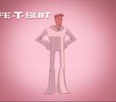 Safe-T-Suit