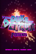 The Duke Presents Promo