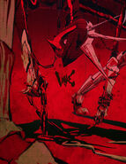 Vendetta by Anthony Wu