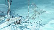 Hydroslide Full Frozen