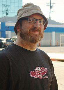 Cast Brian Posehn