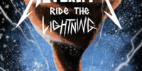 Ride the Lightning/Gallery