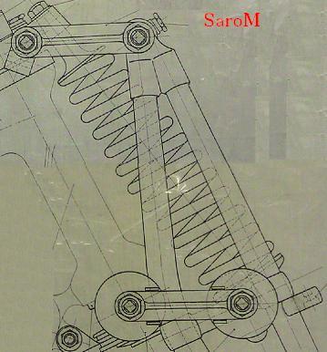 Datei:Sarolea 23U Zentralfeder der Vorderradgabel.jpg