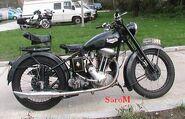 Sarolea VEDETTE 1951 134285