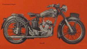 Continental Super 1951
