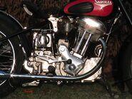 Sarolea Vedette 1952 359ccm 1