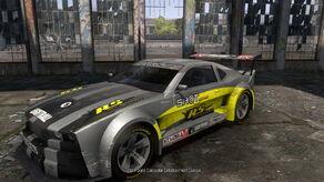 Patriot V8 XR (stock)