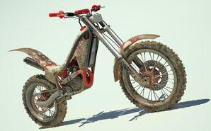 Ms bike 3