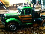 Ai green varadero