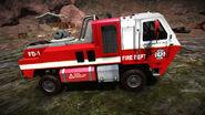 Firetruck Drago(rift)