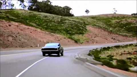 Bullitt - The Chase (Part 2)
