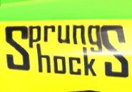 Sprungshocks
