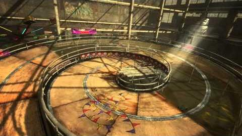 "MotorStorm RC ""Carnival"" Expansion Pack Trailer HD"