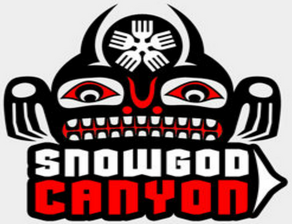 Ae snowgod canyon