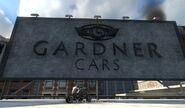 Gardenercars