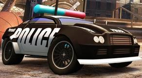 EnforcerRC