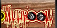 The Mudpool