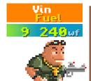 Vin Fuel