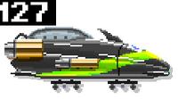Rocket Rasta