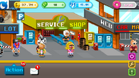 Service Shop