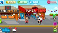 Tuner Shop