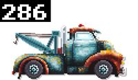 Rats Tow Truck