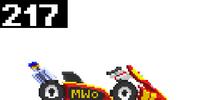 Wasp Kart