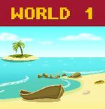 Adventure world 1