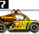 Copter Racer
