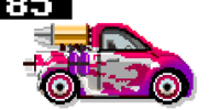 Rocket Hot Rod