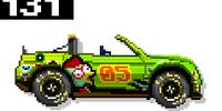 Cabriolet Racer