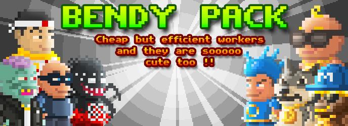 BendyPack