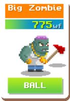 Big Zombie