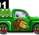 Road Lion