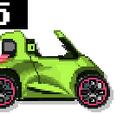 Artie Micro Cab