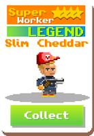 Slim Cheddar