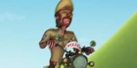 Chingum's Motorcycle