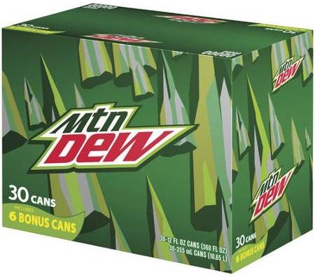 File:Mountain Dew 30 pack.jpg